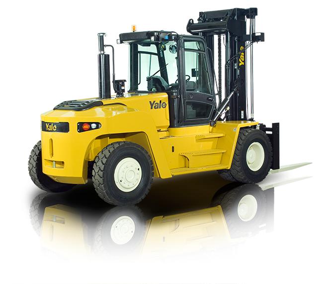 YALE GDP80-160DF/EF dieseltrukit