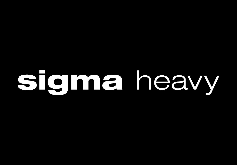 Mitä on Sigma Heavy? Isoja koneita ja räväkkää asiakaspalvelua